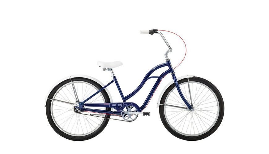 "Felt Cruiser Bixby Womans 26""/3-SP blau"